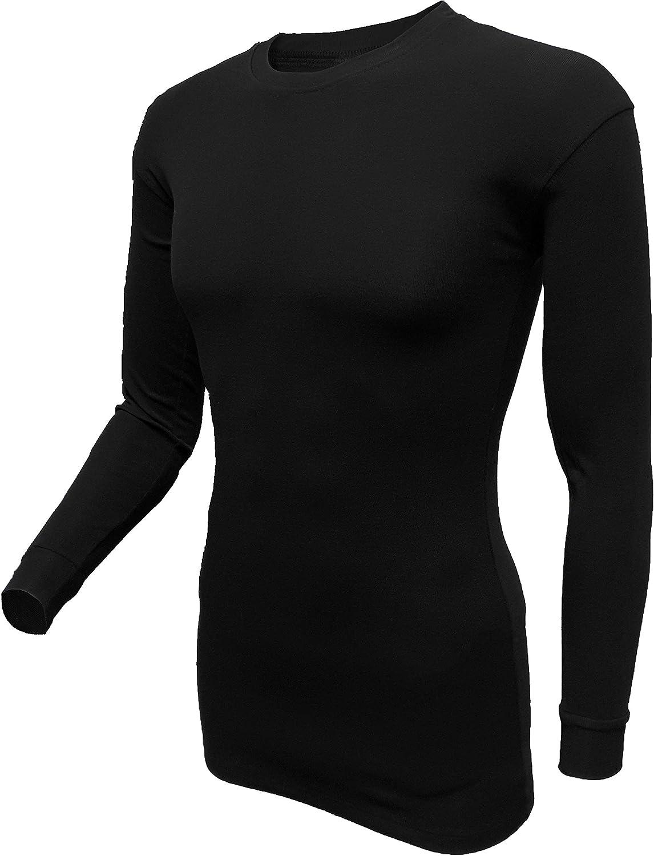 Sous-v/êtement thermique pour les sports dhiver et la vie quotidienne Chemise respirante pour homme SGS Sous-v/êtement de ski Maillot de zhermo dans de nombreuses couleurs