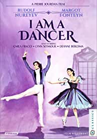 Pierre Jourdan's I AM A DANCER debuts on Blu-ray for the First Time Sept. 22 from Film Movement