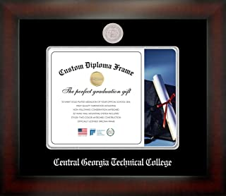 university of west georgia diploma frame
