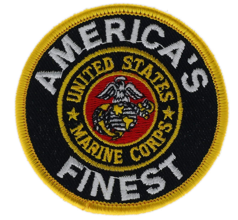 America's Finest USMC 2.75