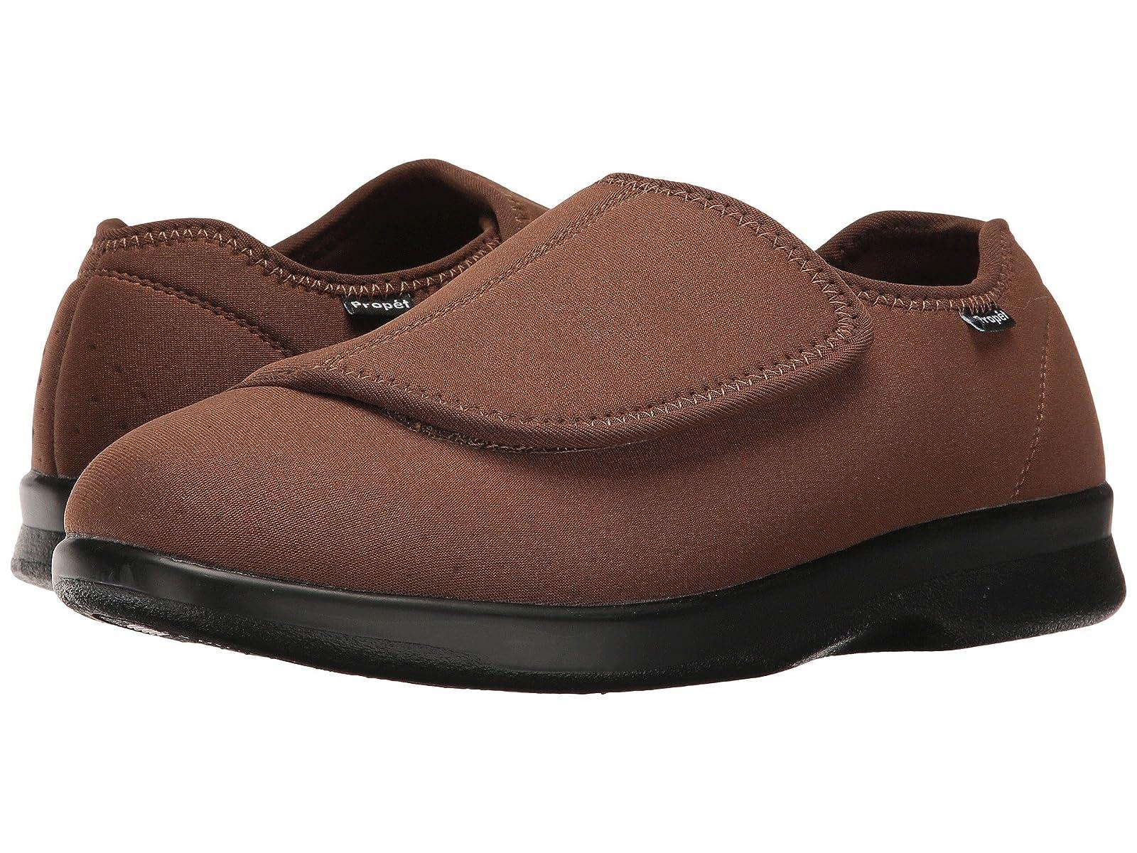 Propet Cush 'n Foot Medicare/HCPCS Code = A5500 Diabetic ShoeAtmospheric grades have affordable shoes