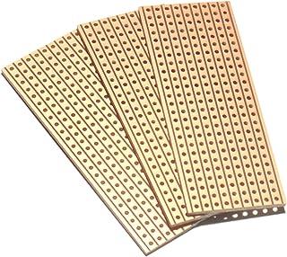 Small Stripboard 25 X 64mm