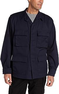Propper Men's BDU Coat, Dark Navy, Large Regular