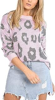 Best cheetah print pink sweatshirt Reviews