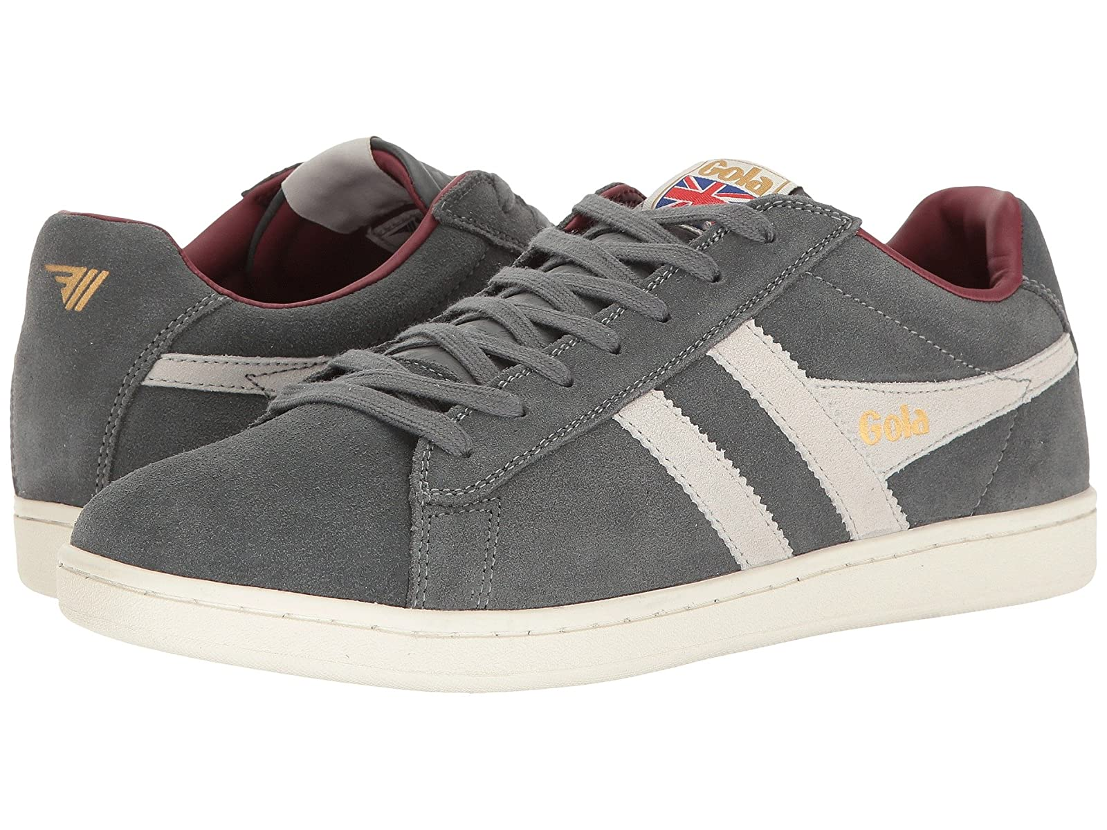 Gola Equipe SuedeCheap and distinctive eye-catching shoes