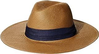 Havana Panama Sunhat Packable, Adjustable & UPF Rated
