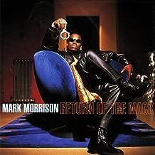 Best mark morrison return of the mack remix Reviews
