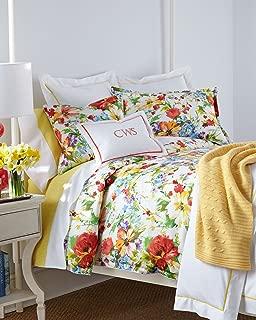 Bengal Stripe King Pillowcases, YELLOW, Size: KING