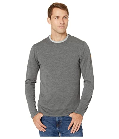 Fjallraven High Coast Lite Merino Knit (Thunder Grey) Men