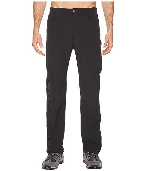 libre al Pantalones negro Ferrosi investigación de aire TgHnXHwq