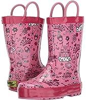 Western Chief Kids - Fairytale Rain Boots (Toddler/Little Kid)