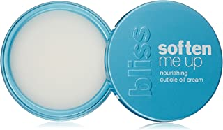 ブリス Soften Me Up Nourishing Cuticle Oil Cream 8.5g/0.29oz並行輸入品