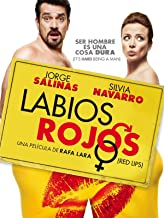 Labios Rojos (English Subtitled)
