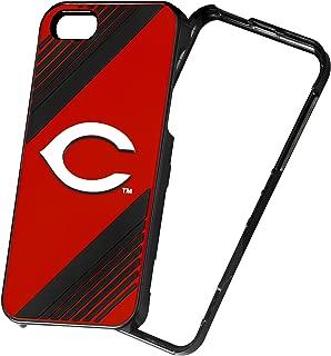 Best cincinnati reds iphone 5s case Reviews