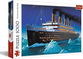 Trefl Titanic Puzzle