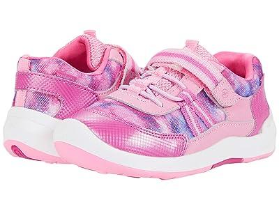 Stride Rite SRT Jasper (Toddler/Little Kid) (Pink) Girls Shoes