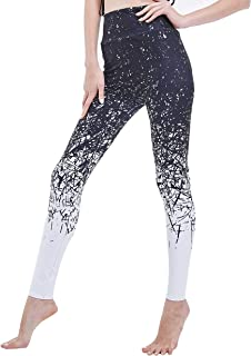 Maxi Women's Ultra Soft Printed Popular Brushed Fashion Design Patterned High Waisted Leggings