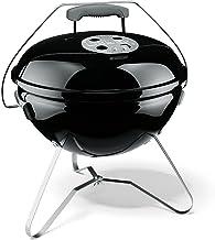 Weber 1121004 - Barbacoa Weber Smokey Joe Premium 37Cm (Negra)