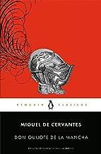 Don Quijote de la Mancha / Don Quixote (Spanish Edition)