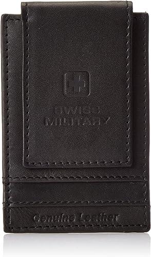 Leather Black Men s Wallet LW35