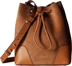 Cary Medium Bucket Bag