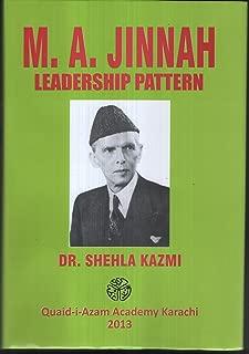 M.A.Jinnah Leadership Pattern
