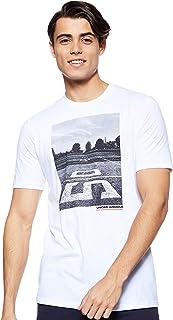Under Armour Men's UA Ascend Ss T-Shirt
