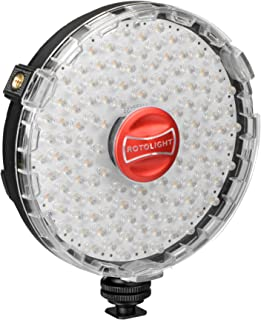 Rotolight NEO On-Camera LED Light