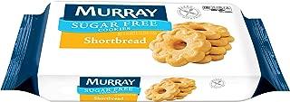 Murray Shortbread Cookies Sugar Free, 6 oz