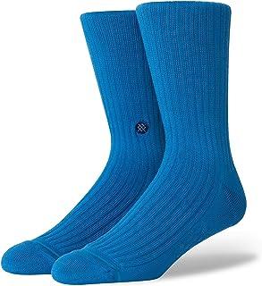 Stance Inline Men's Socks ~ Icon Heavy blue