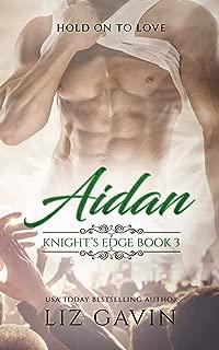 Aidan (Knight's Edge Series Book 3)