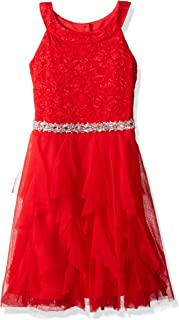 Best red summer dress size 10 Reviews