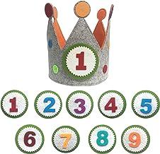 10 Mejor Hacer Corona Cumpleaños 1 Año de 2020 – Mejor valorados y revisados