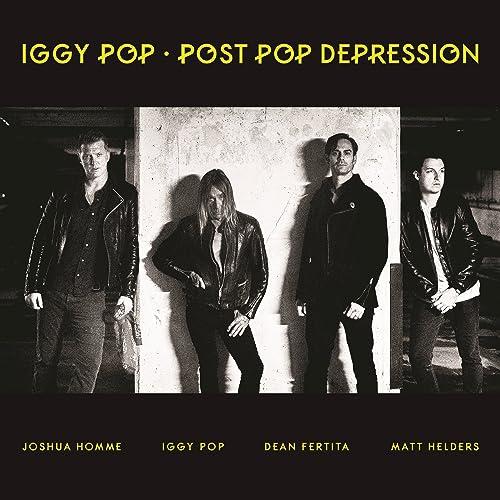 Gardenia by Iggy Pop on Amazon Music - Amazon.com