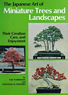 Best japanese art of miniature trees Reviews