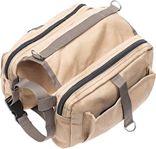 AEXYA Dog Backpack Lightweight - Hiking, Camping, Shopping, Urban Walking with Your pet – for Large Dogs