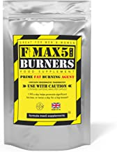Formula Max5 Fat Burners Strong Slimming Pills Max Fat Burner Capsules Best Weight Loss Pills Diet Pills Genuine Strongest T5 Alternative Weight Loss Tablets Estimated Price : £ 5,99