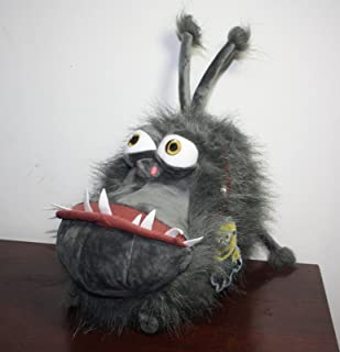 Despicable Me Gru 's Vicious Pet Dog Stuffed Toy Kyle Puppy 12