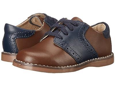 FootMates Connor 2 (Toddler/Little Kid) (Taffy/Royal) Boys Shoes