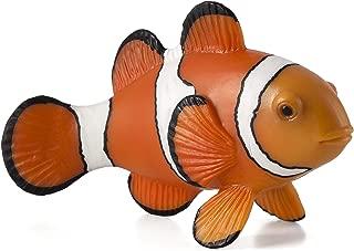 MOJO Clown Fish Toy Figure