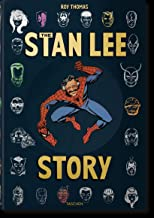 The Stan Lee Story (Extra large)