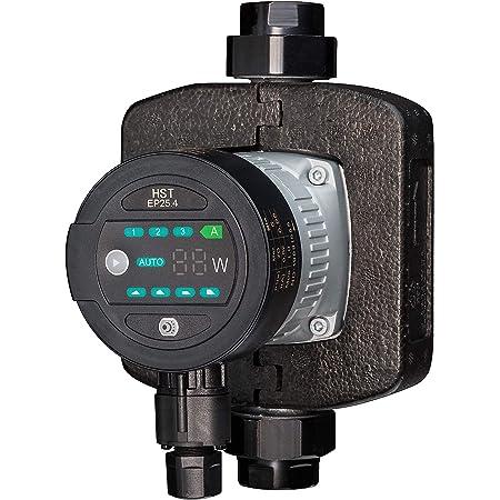 Nassl/äuferpumpe Lowara Hocheffizienzpumpe 25-40 180 Heizungspumpe Umw/älzpumpe Klasse A Pumpe Warmwasser Heizung ecocirc