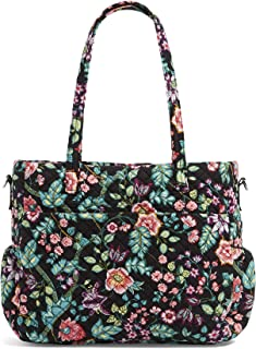 Iconic Ultimate Baby Bag, Signature Cotton, One Size