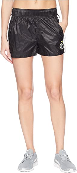 PUMA - Puma x Fenty by Rihanna Tearaway Mini Shorts