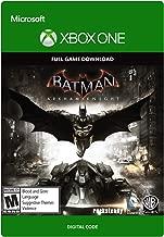 Batman: Arkham Knight - Xbox One Digital Code