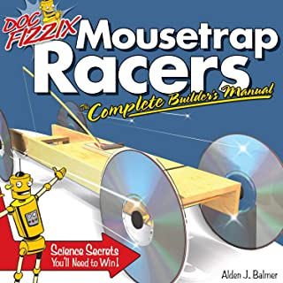 doc fizzix mousetrap car instructions