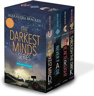 The Darkest Minds Series Boxed Set [4-Book Paperback Boxed Set] (the Darkest Minds)