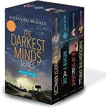 The Darkest Minds Series Boxed Set [4-Book Paperback Boxed Set] (A Darkest Minds Novel)