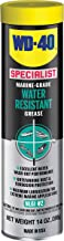 Best synthetic marine bearing grease Reviews