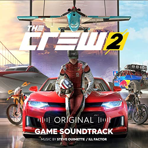 The Crew 2 (Original Game Soundtrack)